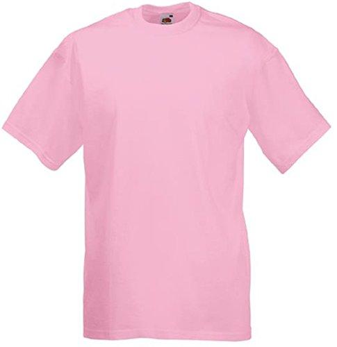 de The Of hombre algod Fruit para Loom Camiseta w1YR8nqOq5