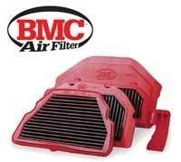 - 08-12 SUZUKI HAYABUSA: BMC Air Filter - Race
