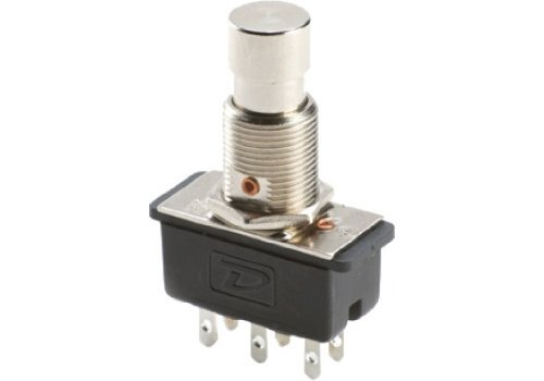 Jim Dunlop ECB035 Switch DPDT Lug BTM 19300303500