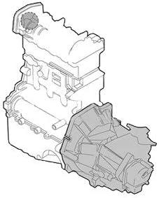 Borg /& Beck BEM4258 Engine Mounting Upper RH