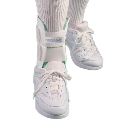 Air-Stirrup Ankle Brace 02B Ankle Training (Medium), Right by 'Air Stirrup