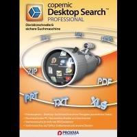 Copernic Desktop Search Pro (Search Desktops)