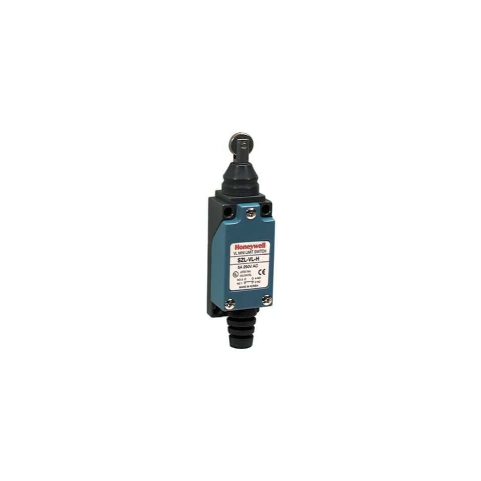 HONEYWELL MICRO SWITCH SZL VL H Limit Switch,Top Roller Plunger,SPDT