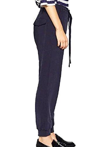 Sueltos De Pantalones Casual Elegante Mujer La pEwA8xvqv