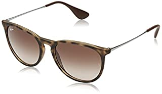 Ray-Ban Women's Erika Wayfarer Sunglasses (B00763O3S4) | Amazon price tracker / tracking, Amazon price history charts, Amazon price watches, Amazon price drop alerts
