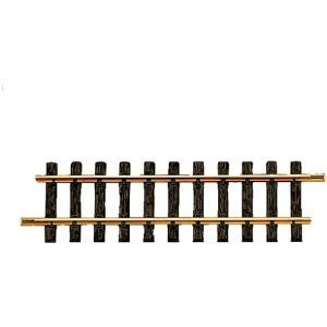 LGB Straight Track #10000 - 12pc ()