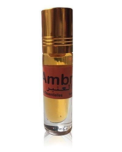 New Pure Bernstein Rolle auf Parfüm marokkanischen Öl Duft natur alkoholfrei equal earth