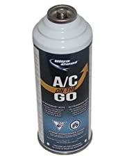 A/C on the GO Refrigerant 12a Replacement Can 9oz