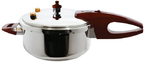 b67214494 Buy Wonderchef Secura 5 Induction Base Pressure Cooker
