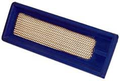 49916 Heavy Duty Air Filter Panel WIX Filters Pack of 1
