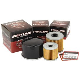 yamaha 660 raptor oil filter - 7