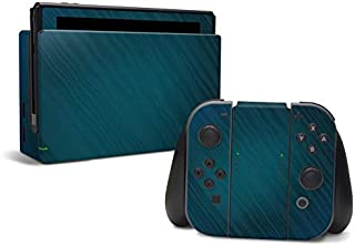 product image for Rhythmic Blue - Decal Sticker Wrap - Compatible with Nintendo Switch
