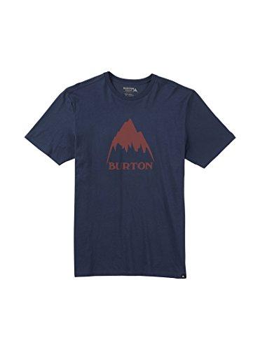 Burton Men's Classic Mountain High Short Sleeve T-Shirt