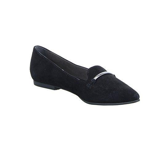 Oliver Women's Loafers s Black 24201 P68dxwU