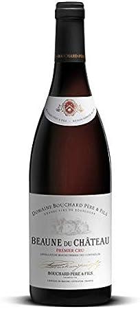 Bouchard Père & Fils Beanue du Château - Premier Cru, Vino Tinto, 75 cl - 750 ml