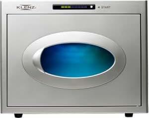 Klenz Multi-Purpose Silver Nano Home and Shoe Sanitizer
