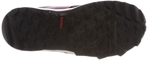 Chaussures Course Multicolores Casbla Pour Adidas 000 1 Kanadia 8 De Filles acenat Rosrea Asphalte En wXXgtfqvA