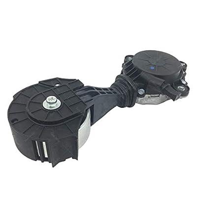 JSD Drive Belt Idler Tensioner Assembly for 2007-2014 Mini Cooper Drive Belt Idler Tensioner Assembly 11287598833: Automotive