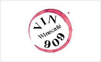 vin 909 winecafe