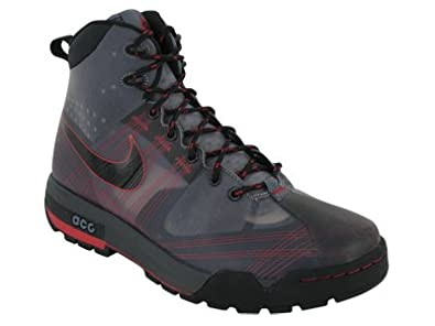huge discount 9f295 f1ded Image Unavailable. Image not available for. Colour  Nike Ashiko Acg Boots