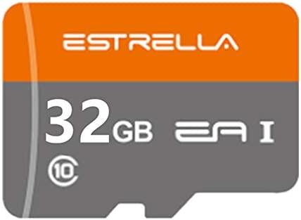 Tarjeta micro SD, Yapeach 8 GB/16 GB/32 GB/64 GB/128 GB tarjeta de memoria Flash, Class 10 TF tarjeta para teléfonos, PC, Drone cámara, coche, VCR ...