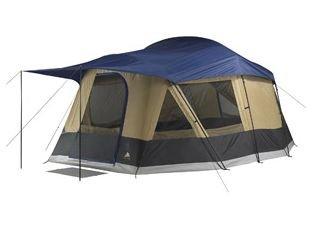 Ozark Trail Tent 16u0027 x 12u0027 10-Person Cabin Tent  sc 1 st  Amazon.com & Amazon.com : Ozark Trail Tent 16u0027 x 12u0027 10-Person Cabin Tent ...