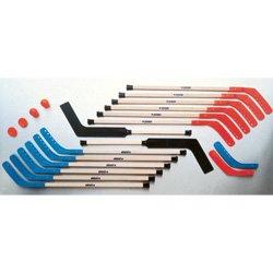 42'' Wood Hockey Set (SET) by Shield
