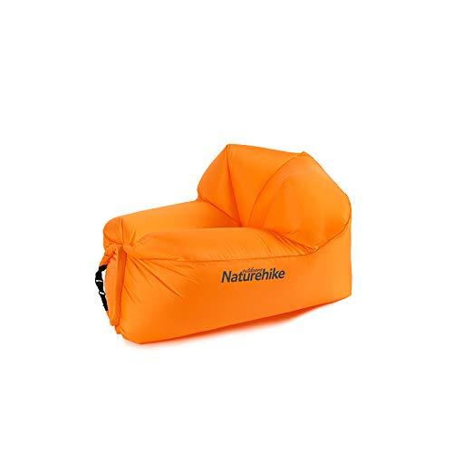 H&N NH Naturehike Nh18s030-s - Divano Gonfiabile Portatile, Impermeabile