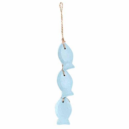 UNIQUEBELLA Nautical Hanging Ornaments Decoration