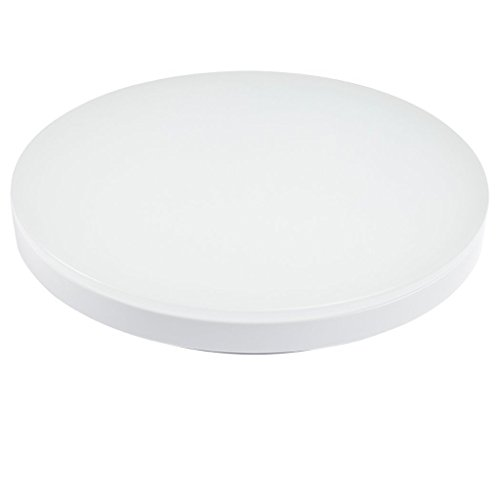 03 White Ceiling Mount - 2