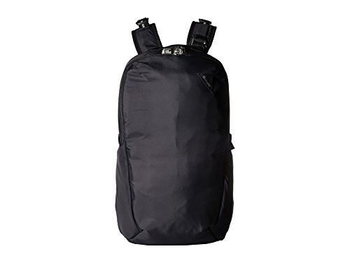 (Pacsafe Vibe 25 Anti-Theft 25l Backpack, Black, One Size)