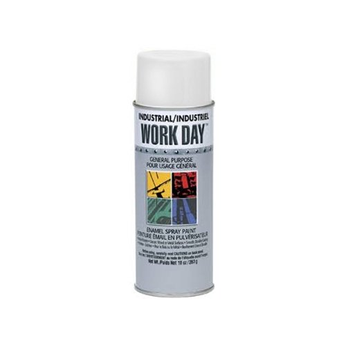 Krylon Industrial Work Day Enamel - 3