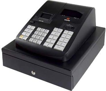 Olivetti ECR7790 - Caja registradora: Olivetti: Amazon.es: Oficina ...