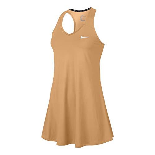 Nike Damen Kleid Court Pure