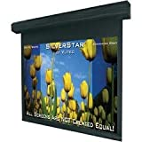 Vutech L120-MW 4:3 Lectric 1 Motorized Projection Screen