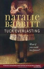 Tuck Everlasting Publisher: Square Fish