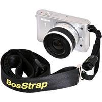 BosStrap Generation 3 LT Sliding Sling Strap System for Mirrorless and other Lightweight Cameras