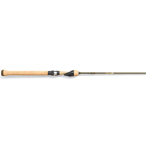 St. Croix Panfish Series Spinning Rod, PFS70LXF by St. Croix