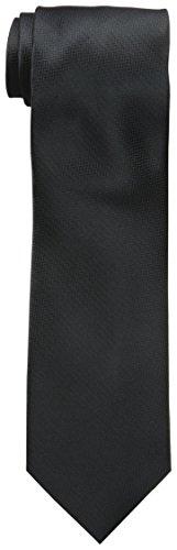 Haggar Mens Herringbone Washable Tie