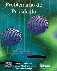 Read Online Problemario de Precalculo (Segunda Edicion) (Spanish Edition) pdf