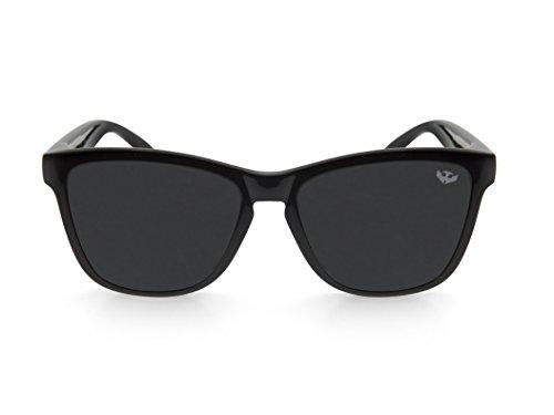 modelo Polarized Black de SPLASH ALPHA NEGRA Gafas sol MOSCA xIUwHzTAq