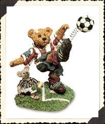 Rocky Bruin... Score, Score, Score #228307 (Bears Resin Boyds)
