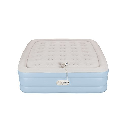 AeroBed One-Touch Comfort Air Mattress - Queen by AeroBed (Image #2)