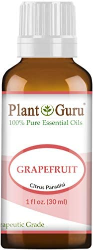 Grapefruit Essential Therapeutic Aromatherapy Relaxation product image