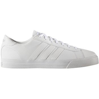73149fe64628 adidas Men s Cloudfoam Super Daily Shoes White Sneakers