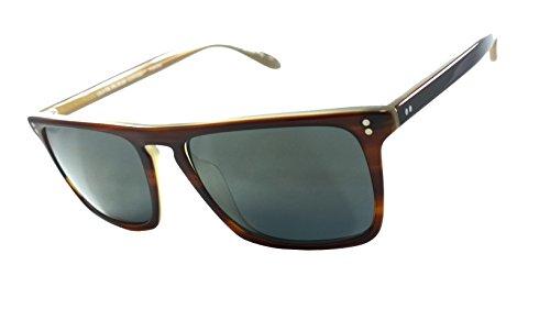 Oliver Peoples Ov5189-s Bernardo 100% Authentic Men's Sunglasses 402 - Oliver Price Sunglasses