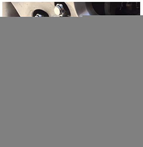 Elegantamazing Juego de 5 Tuercas para Llantas To-Yota Lexus Camry Corolla Tacoma Rav4 Factory OEM To-Yota