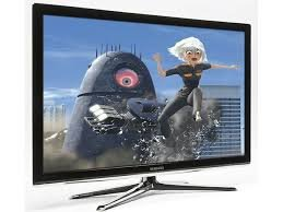 Samsung UA40C7000WRMXL 40 Inch Full HD LED TV