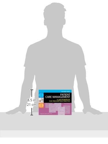 Patient Care Management: A Lab Workbook for Prescription Practice