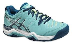 Chaussures Asics Gel Padel Competition 2SG taille 37